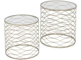 nesting side tables tap to expand