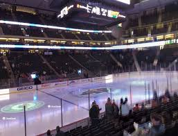 Xcel Energy Center Section 105 Seat Views Seatgeek