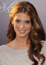 Hairstyle Curls ashley greene long hairstyle curls for party pretty designs 2451 by stevesalt.us