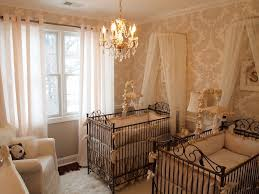 beautiful chandelier for baby in your nursery room gorgeous chandelier for baby nursery above classic