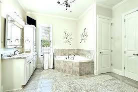 decorating ideas for bathrooms with garden tubs corner garden tub decorating ideas hot corner garden tub