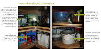 Kitchen Lazy Susan Cabinet Kitchen Organization Cabinets Makeovers Motherhood