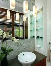 glass shelves for bathroom glass bathroom shelves chrome