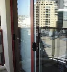 soundproof doors double glazed doors