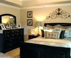 bedroom with black furniture. Black Painted Bedroom Furniture Best Color For How To  Decorate With R