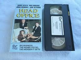 ebay head office. Image Is Loading Head-Office-VHS-1985-JUDGE-REINHOLD-JANE-SEYMOUR Ebay Head Office