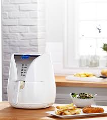 Cooks Brand Kitchen Appliances Cooks Essentials Digital Air Fryer Cooker Healthy Eating