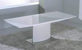 dining tables outstanding white modern table regarding remodel 1 with regard to design 7 modern white dining table m15