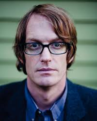Patrick DeWitt talks about his novel The Sisters Brothers ($24.99). DeWitt pays homage to the classic Western, transforming it into a comic tour de force. - dewittPatrick