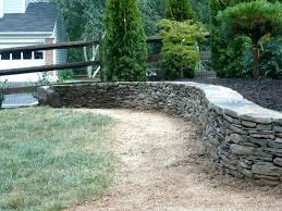 stone wall landscaping stonewalls stone wall landscape lighting stone wall landscaping