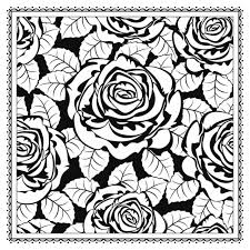 coloring book flower. Exellent Coloring Magic Garden Fantastic Flowers Coloring Book For Adults Color Magic  ArsEdition 0027011406393 Amazoncom Books To Flower G