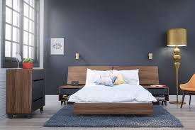 nexera furniture website. Nexera 345431 Alibi Platform Bed, Full, Walnut: Amazon.ca: Home \u0026 Kitchen Furniture Website