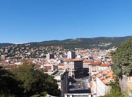 File:View of Trieste from Colle di San Giusto.jpg - Wikimedia Commons