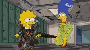 The Simpsons Season 25 Episode 2 The Simpsons Season 2 Episode 3 Treehouse Of Horror