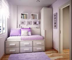 Lavender And Black Bedroom Compact Bedroom Design