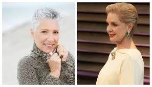 Moderní účesy Pro ženy 50 Let