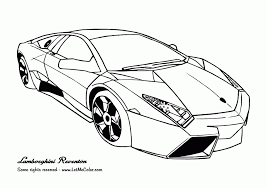Small Picture Awesome Coloring Cars Contemporary New Printable Coloring Pages