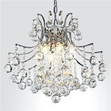 chandelier plug in excellent mini crystal home design ideas modern outdoor gazebo