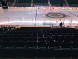 Bell Mts Centre Seating Chart Bell Mts Place Section 106 Home Of Winnipeg Jets Manitoba