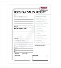Format For Rent Receipt