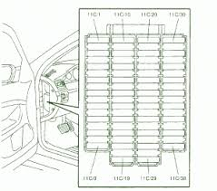volvo v xc wiring diagram image wiring 2001 volvo v70 fuse box diagram 2001 auto wiring diagram schematic on 2001 volvo v70 xc