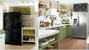 wine rack cabinet above fridge. Install A Wine Rack Above Your Refrigerator 10 Cabinet Fridge R