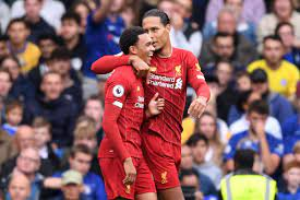 Chelsea 1, Liverpool 2: Man Of The Match - The Liverpool Offside