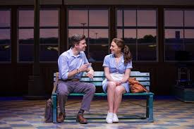 We are sharing the answer for the nyt mini crossword of april 15 2021 for the clue that we published below. Waitress Celebrates Olivier Award Nominations For Best New Musical And Best Original Score Or New Orchestrations At The Theatre