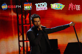 Moves Like Jagger Pop Y Radio Stations Top Boise Ratings