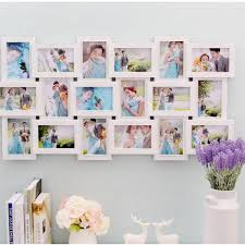 square photo frame wall mounted picture