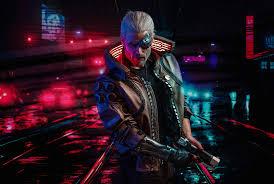 Cyberpunk 2077 - 3840x2571 - Download ...
