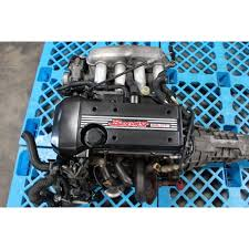 Toyota Altezza RS200 2.0L Dual VVT-i Engine RWD Automatic ...