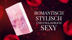 "Buchtrailer zu ""A SINGLE NIGHT"" (L.O.V.E.-Reihe, Band 1) von Ivy Andrews -  YouTube"