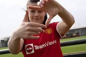 Teamviewer auf der Brust: So sieht das neue Trikot von Manchester United  aus - Sport - Stuttgarter Nachrichten