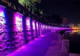 wall wash led lights