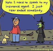 witch accident witch quotes humor jokes funny images comics