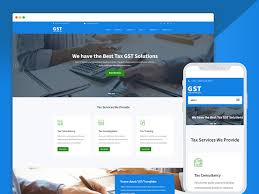 Website Design Templates Gorgeous Best Bootstrap Responsive Web Design Templates 28 Ease Template