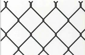 Chain Link Fence Un Clf Free Images at Clkercom vector clip art