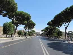 Roma, tornano le domeniche ecologiche - LowSpirit Graphic ...