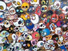 See more ideas about takashi murakami, murakami, takashi. Takashi Murakami Paintings Takashi Murakami Wallpaper Skulls 800x600 Download Hd Wallpaper Wallpapertip