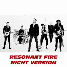 Duran Duran Pressure Off Resonant Fire Night Version
