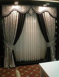 Interior Design Curtains Remodelling