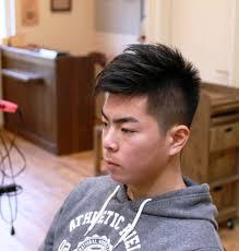 ツーブロックに見えない髪型 茨城県北茨城市の男性専門の