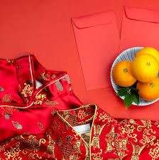 10 feb to 12 feb. Happy Chinese New Year Now Please Appropriate My Culture Wsj