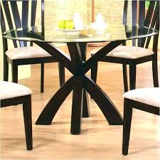 inch round glass dining table top excellent awesome with 60 18 x aw inch round