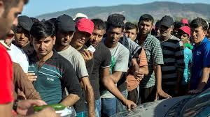 """Flüchtlinge in Afghanistan startbereit. Belarus neues Einfallstor nach Europa, Lukaschenko """"neuer Torwächter"""" der EU?"""