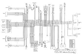 2002 vulcan 500 wiring diagram kawasaki vulcan 500, wiring klx 250 wiring diagram at Ex500 Wiring Diagram