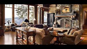 Log Cabin Living Room Furniture 62 with Log Cabin Living Room