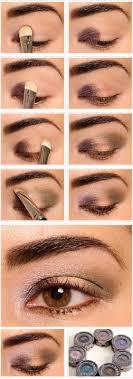 color eye makeup tutorial for brown eyes enternment news photos videos calgary