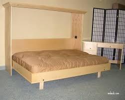 horizontal twin murphy bed. Murphy Bed Kit Horizontal Sakuraclinic Horizontal Twin Murphy Bed